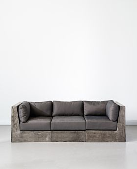 Raphael modular sofa