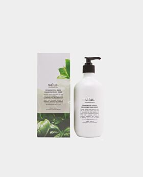 Salus Cedarwood & Basil Cleansing Hand Wash 500ml