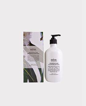 Salus Eucalyptus & Aloe Invigorating Body Wash