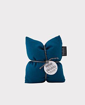 Salus Lavender & Jasmine Heat Pillow - Denim