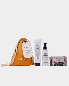 Salus Spa Retreat Set - Limited Edition