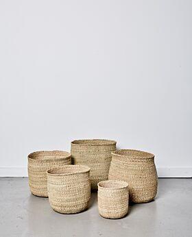 Sondu iringa natural basket