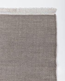 Spari wool rug - putty