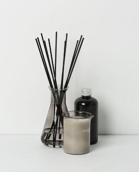 Studio Alchimia gift set- beaker & diffuser