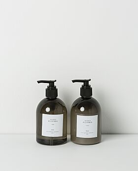 Studio Alchimia gift set - hand & body
