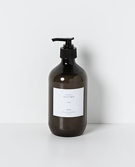 Studio Alchimia liquid hand & body soap