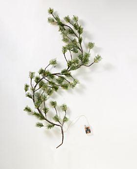 Sugar Pine LED garland