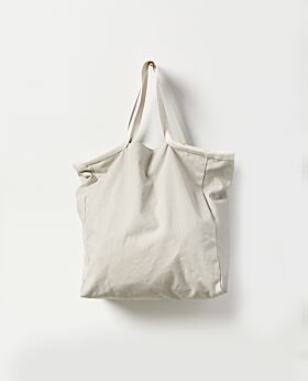 Wave reversible tote
