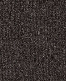 Zadie wool runner - charcoal