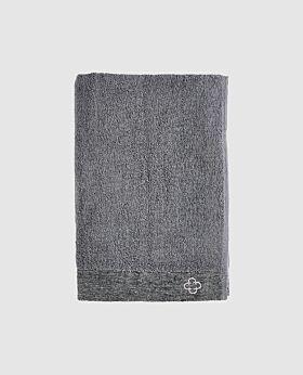 Zone Inu spa bath towel - grey
