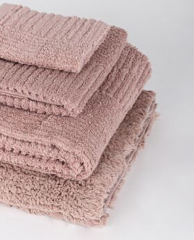 Zone classic towel collection - nude