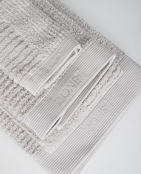 Zone classic towel collection - soft grey