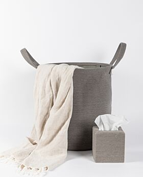 Tela canvas laundry hamper