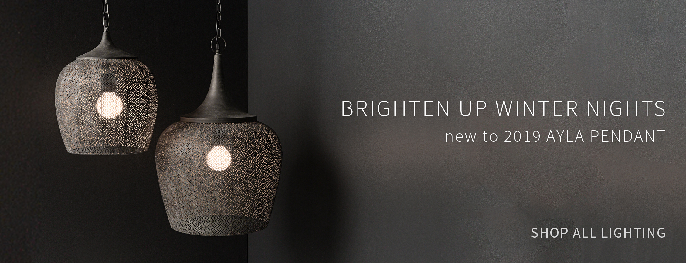 Shop the Allegra Lighting collection