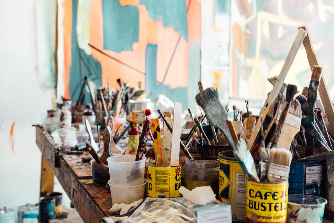Art stores: Sydney top three